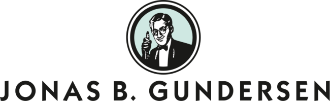 Jonas B. Gundersen